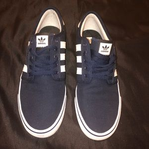 adidas Shoes - Adidas Seeley Skate Shoes Size 9